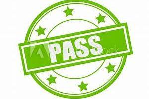 Green Pass - Lasciapassare